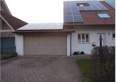 Doppelhaushälfte mit ca. 303 qm in Buchloe